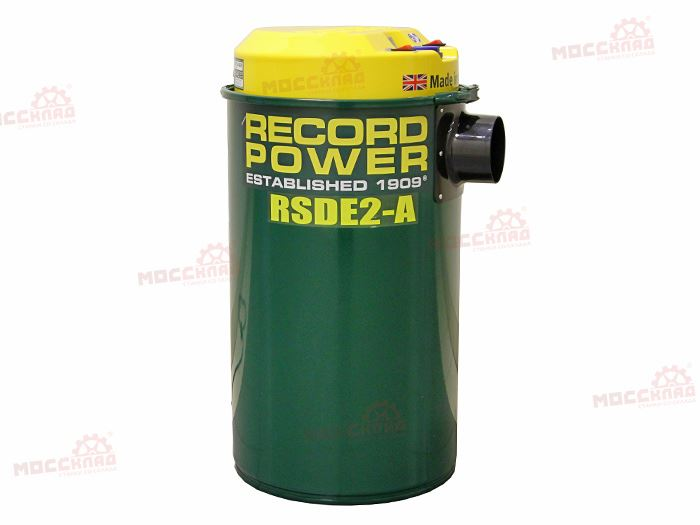 Пылесос Record Power RSDE2-A